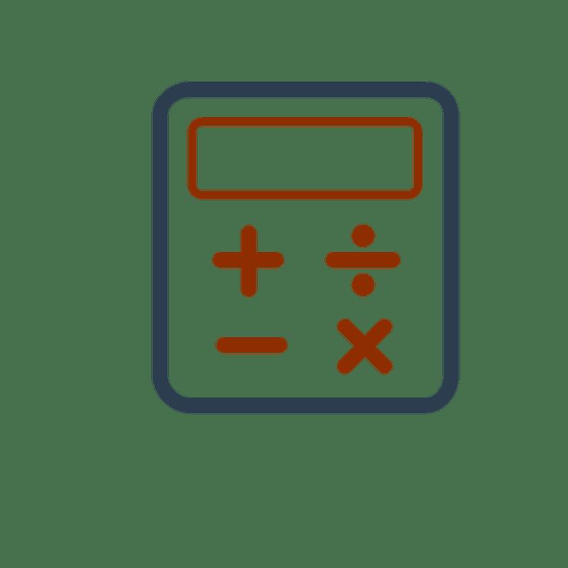 Online kalkulacka